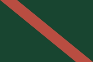 Image: Ismaili Flag: The Essential Ismaili